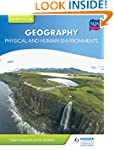 Higher Geography for CfE: Physical an...