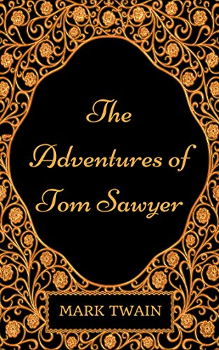 the-adventures-of-tom-sawyer-by-mark-twain-illustrated-english-edition