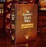 The Expositor's Study Bible - Giant Print by Jimmy Swaggart (2006) Hardcover