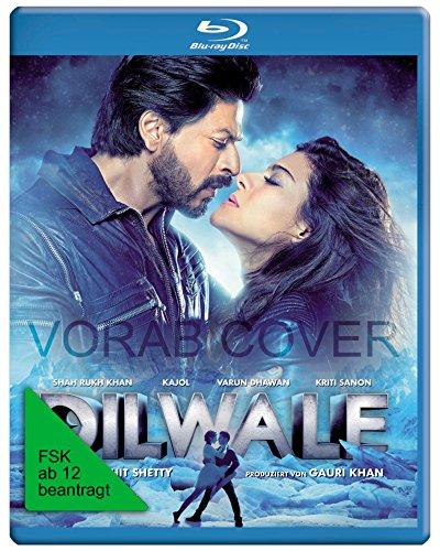 Dilwale [Blu-ray]
