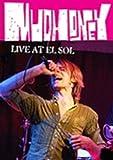 Image of MUDHONEY - LIVE AT EL SOL