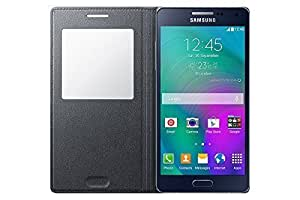 Samsung Galaxy J7 2016 Version Flip Cover Faux Leather Premium Quality Covers Perfect Fitting Easy Access to all buttons and ports of your cell phone |Hard PC Sheet in Front / Back Portions of Flip Covers to Give Hardness to Flip Cover Well designed for your Mobile Phone Artificial Leather PU material Flip Covers Samsung Galaxy J7 2016 Version Flip Cover Black