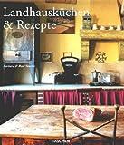 Landhausküchen & Rezepte