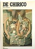 De Chirico (0847810429) by Gimferrer, Pere