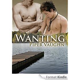 Wanting (English Edition)