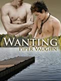 Wanting (English Edition)