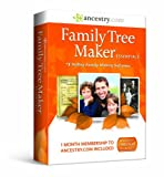Family Tree Maker, Essentials