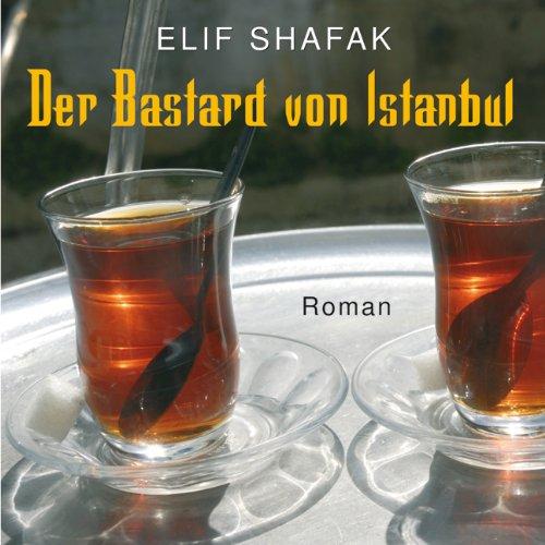 Der Bastard von Istanbul – ungekürzte Lesung auf 11 CDs