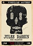Jules Dassin Noir Collection (2 Dvd) [Italia]