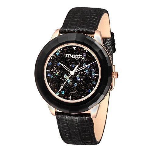 Time100-Montre-simple-brillante-de-luxe-avec-des-bijoux-pour-femmes-et-filles-W50351L03A