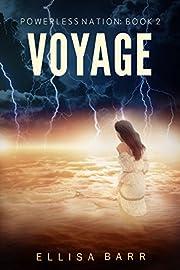 Voyage (Powerless Nation Book 2)