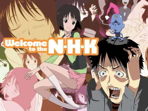 Welcome to the N-H-K Season 1