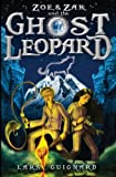 img - for By Lars Guignard Ghost Leopard: A Zoe & Zak Adventure (Volume 1) [Paperback] book / textbook / text book