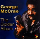 echange, troc George Mccrae - The Golden Album