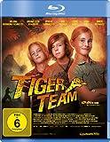 Tiger Team - Der Berg der 1000 Drachen [Blu-ray]