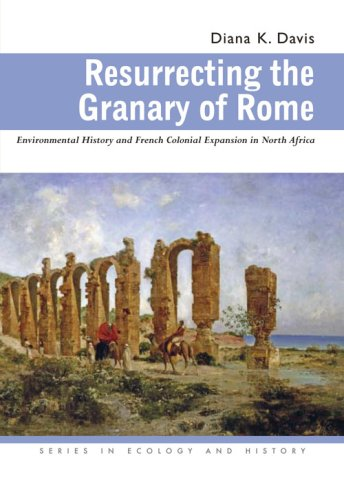 Resurrecting the Granary of Rome: Environmental History...