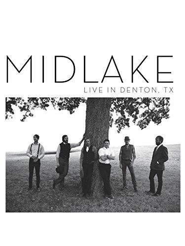 Midlake: Live in Denton, TX