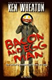 img - for Bacon and Egg Man book / textbook / text book