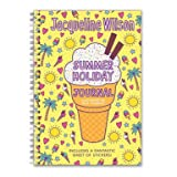 My Summer Holiday Journal (Hardback)
