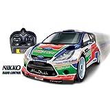 51%2B70ivXhWL. SL160  Nikko Radio Control Ford Fiesta WRC