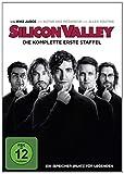 DVD Cover 'Silicon Valley - Die komplette erste Staffel [2 DVDs]