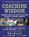 img - for Coaching Wisdom book / textbook / text book