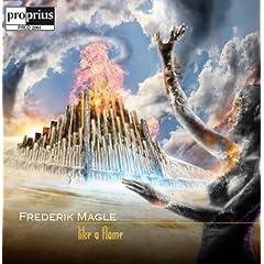 Magle: Like a Flame