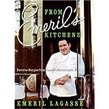 From Emeril's Kitchens: Favorite Recipes from Emeril's Restaurants ~ Emeril Lagasse
