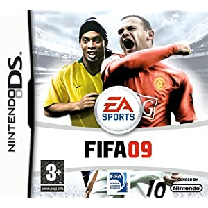 FIFA 09 DS