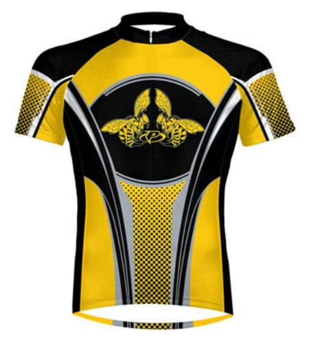 Buy Low Price Primal Wear Sting Cycling Jersey Men's Short Sleeve (B008GNBSN6)