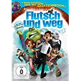 "Flutsch und wegvon ""Harry Gregson-Williams"""