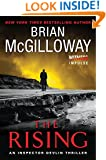 The Rising: An Inspector Devlin Thriller (Inspector Devlin Thrillers Book 4)