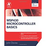 Msp430 Microcontroller Basicsvon &#34;John H. Davies&#34;