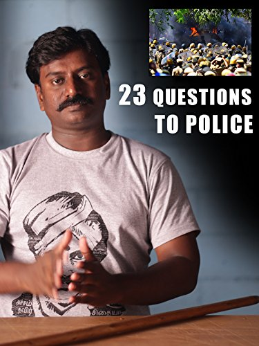 Clip: 23 Questions to the Police