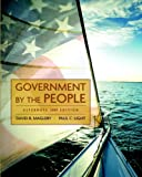 Government by the People, Alternate Edition, 2009 Edition (23rd Edition) (0136050409) by Magleby, David B.