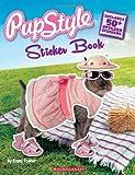 Pupstyle Sticker Book