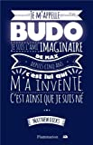 vignette de 'Je m'appelle Budo (Matthew Dicks)'
