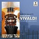 Vivaldi : Concertos pour viole d'amour