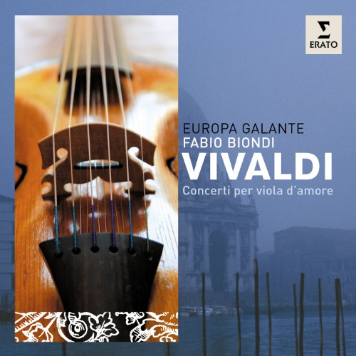 Vivaldi - Vivaldi - Concerti per Viola d