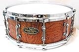 Pearl BGMF1455S/C Artisan Custom 14x5.5 Snare Drum Limited Edition パール スネアドラム