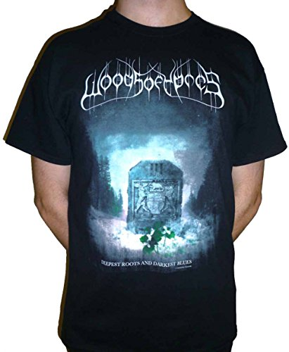 woods-of-ypres-woods-iii-the-deepest-roots-and-darkest-blues-t-shirt-groesse-xxl
