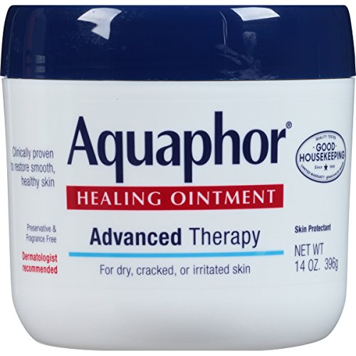 Aquaphor Healing Ointment, Dry, Cracked and Irritated Skin