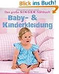 Das gro�e Singer N�hbuch Baby- & Kind...
