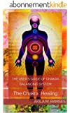 The User's Guide of Chakra Balancing System (English Edition)