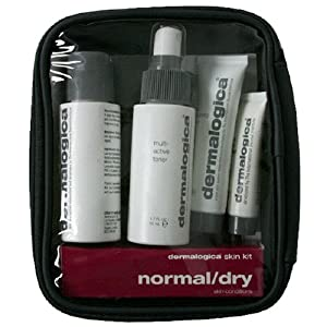 Dermalogica Skin Kit, Normal/Dry Skin Conditions, 1 kit