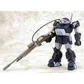 メカアクションシリーズ 装甲騎兵ボトムズ コマンドフォークト スコープドッグゼトラ機