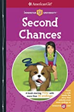 Second Chances (Innerstar University)