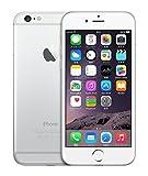 docomo iPhone 6 64GB シルバー MG4H2J/A Apple 4.7インチ -