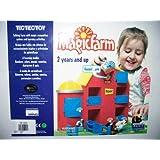 Magic Talking Farm Learning Toy