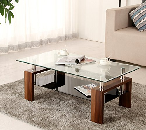 ospi-high-gloss-coffee-table-side-table-walnut-color-with-black-glass-l110xd60xh43-cm-walnut